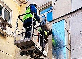 Монтаж, демонтаж и обслуживание кондиционеров
